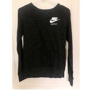 Women's Nike Sportswear Crew Sweater - Size S